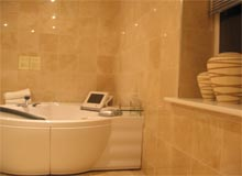 décoration salle de bain, idée déco salle de bain,