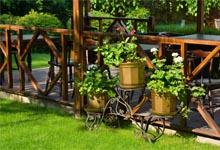 mobilier jardin, meubles de jardin,