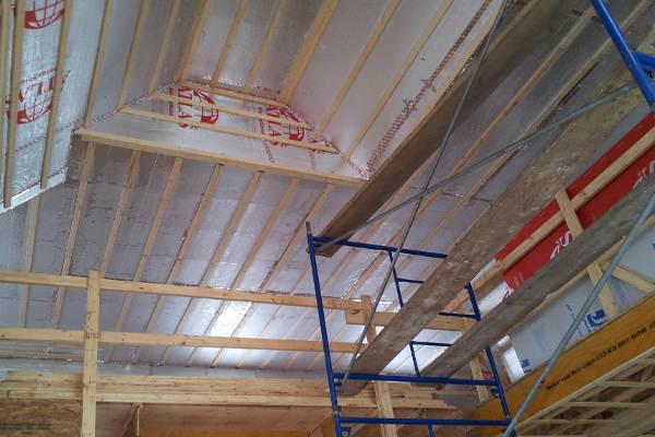 comment isoler un plafond de garage comment isoler un plafond de garage with comment isoler un. Black Bedroom Furniture Sets. Home Design Ideas