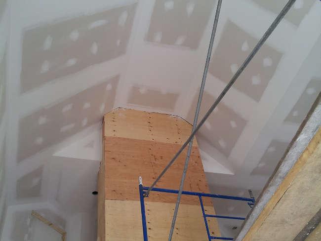 tirer des joints plafond cath drale tirage de joint plafond cath drale. Black Bedroom Furniture Sets. Home Design Ideas