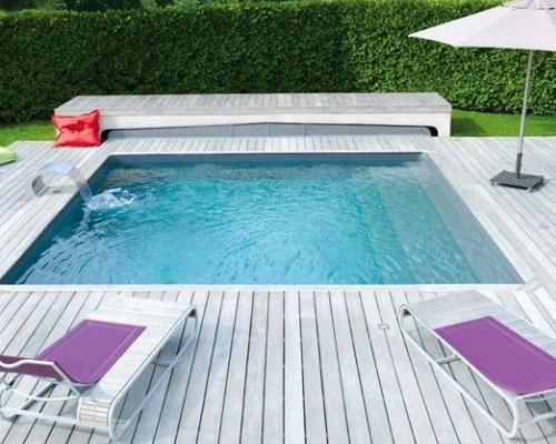 Produit ouverture piscine piscine creus piscine deck en for Ouverture piscine