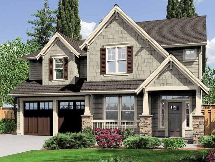Plan maison neuve plan maison campagne - Plan maison de campagne ...