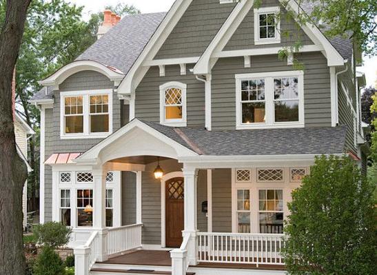 belle maison de campagne ide maison de rve