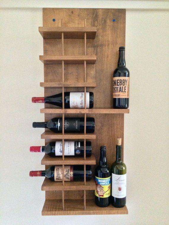 fabriquer support vin fabriquer support bouteilles de vin. Black Bedroom Furniture Sets. Home Design Ideas