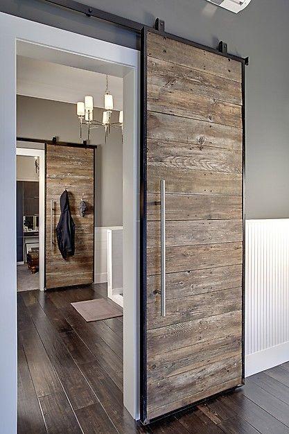 Porte coulissante salle de bain porte de salle de bain - Porte vitree salle de bain ...
