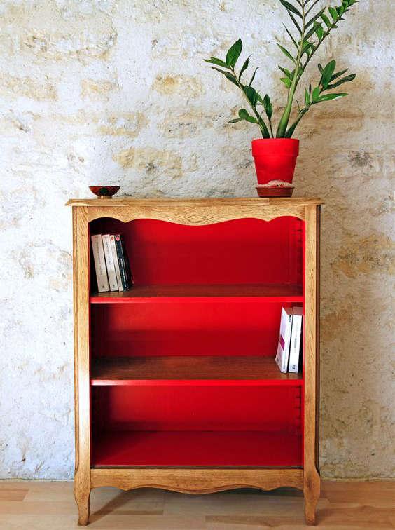 Repeindre et relooker un vieux meuble for Repeindre une commode